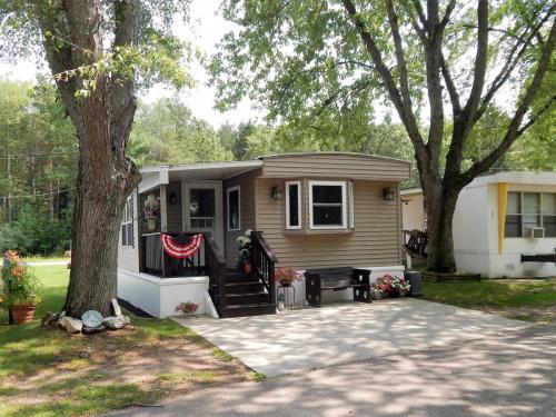 Hess Lake Mobile Home Park
