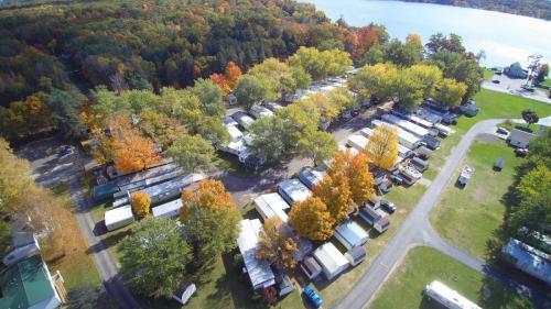 Hess Lake RV and Mobile Home Park